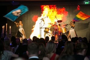 A Guide to Booking Corporate Entertainment