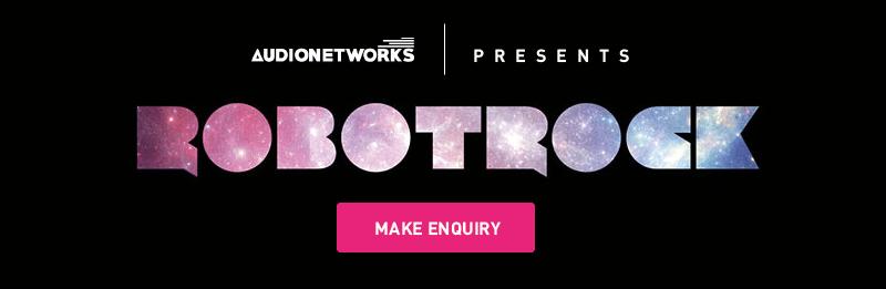 RobotRock Video