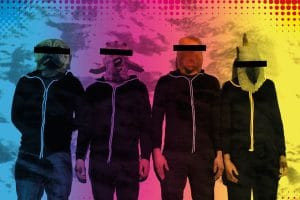 RobotRock Band Video