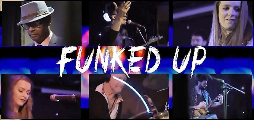Funked Up - Your One Stop Party Band