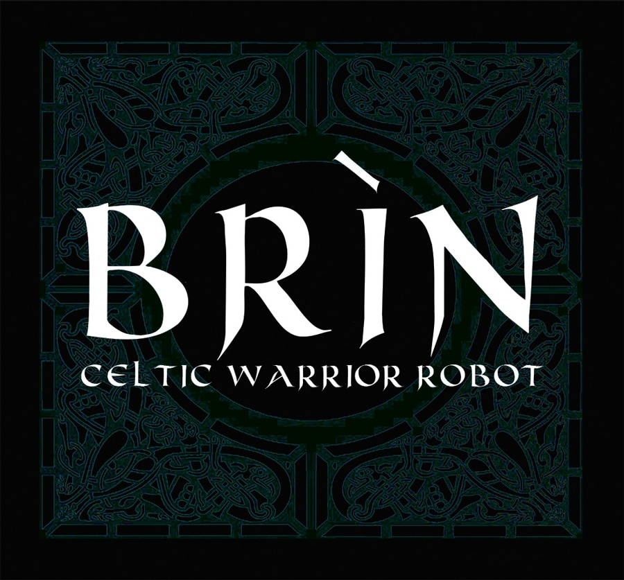 Brín - The Celtic Warrior