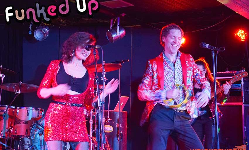 Funked Up – Your One Stop Party Band