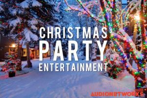 Planning a Merry Office Christmas Party - Entertainment Survival Guide