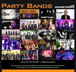 PArty Bands