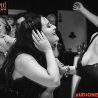 Unique Wedding Entertainment: Silent Disco Party