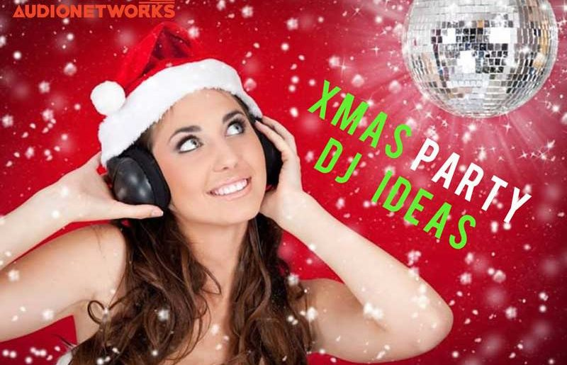 7 Best Videos for DJs at Christmas Corporate Events