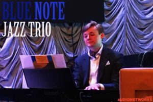 Blue Note Jazz Trio
