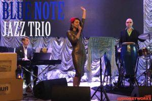 Blue Note Jazz Trio