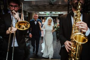 Wedding entertainment summer 2019 Bands drinks reception DJ