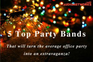 Christmas Top Party Bands