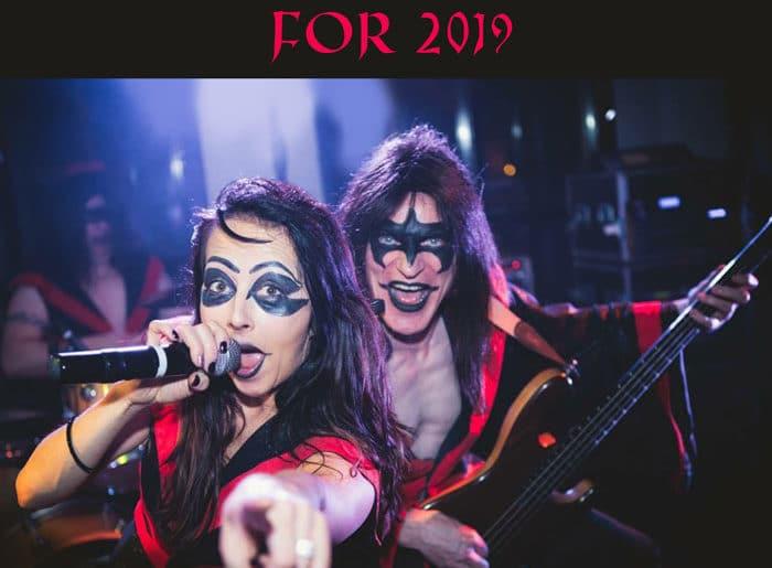 Top list of the best alternative wedding bands in Ireland