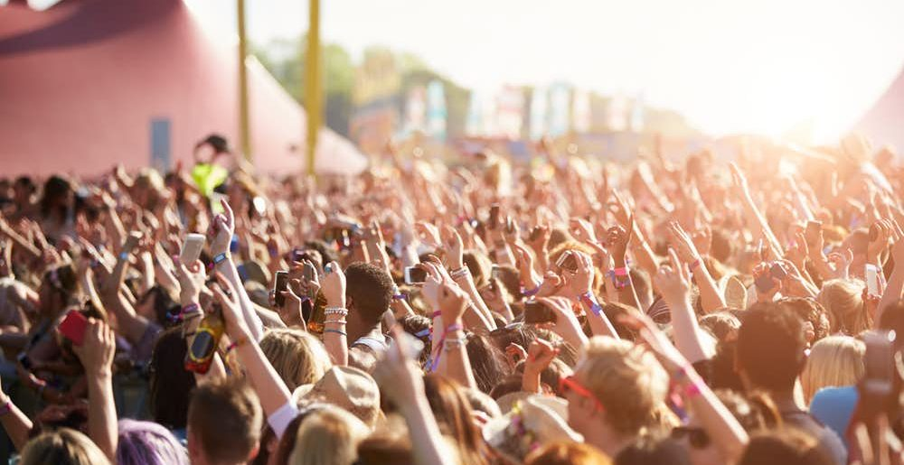 How to Plan a Music Festival themed Corporate Event