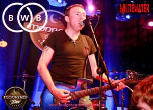 whitewater wedding band _audionetworks