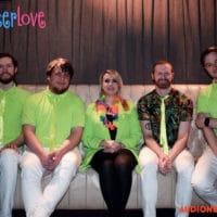 Speaker Love Audionetworks
