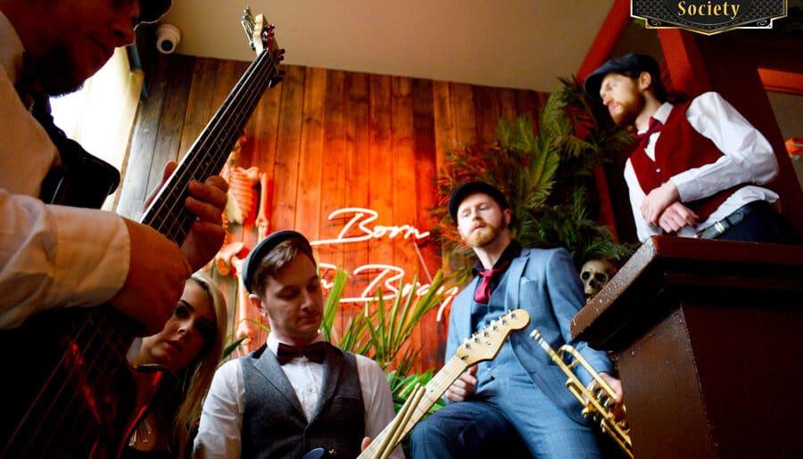 Swing Society Band