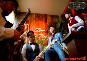 Who are the Most booked Wedding Bands in Ireland 2019