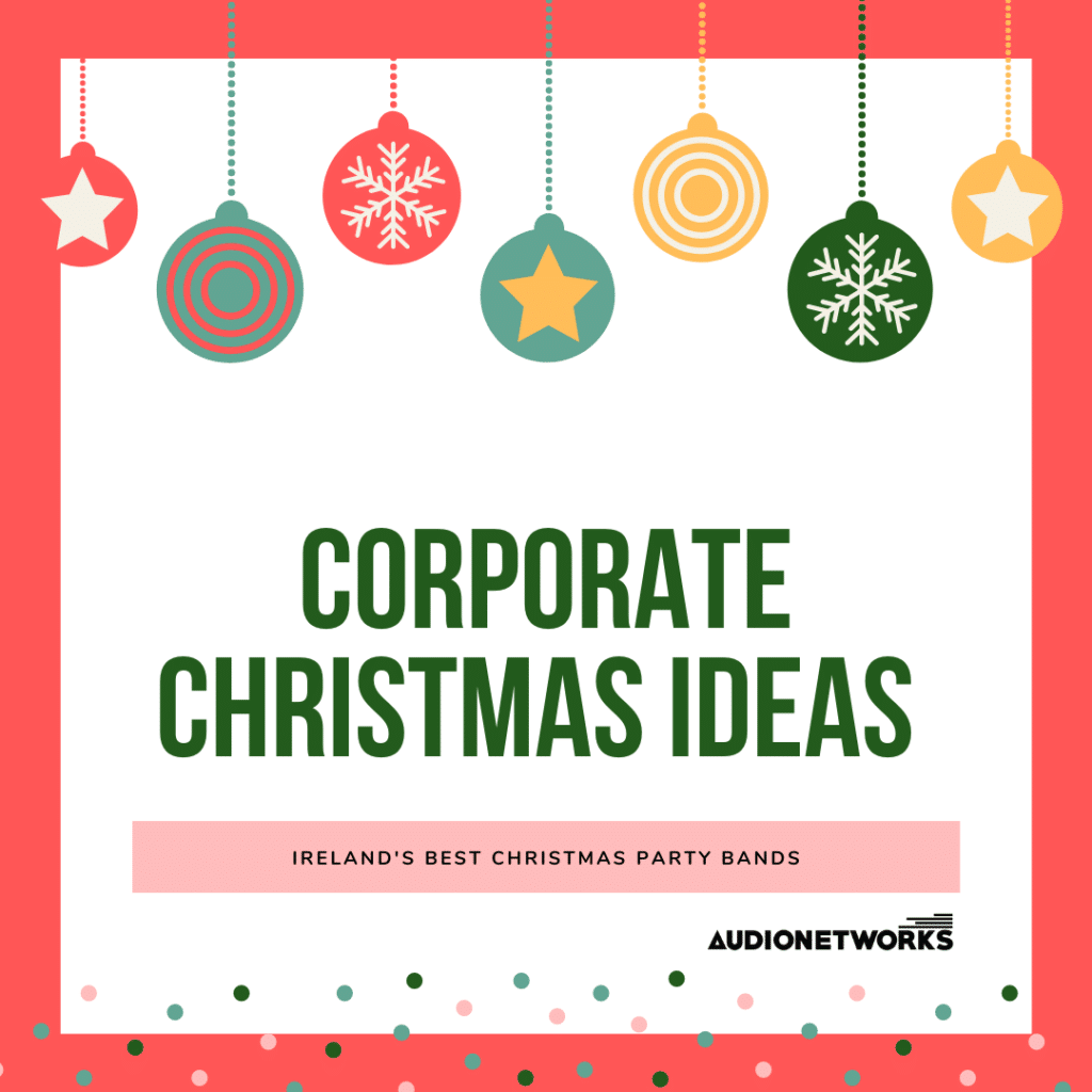 Corporate Christmas Party ideas