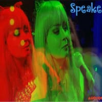 Speaker Love - Party Band