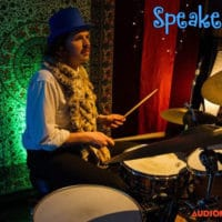 speaker love audionetworks Dublin events booking
