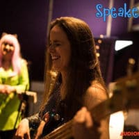 speaker love audionetworks Dublin events party