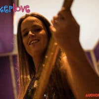 speaker love audionetworks Dublin events partyband