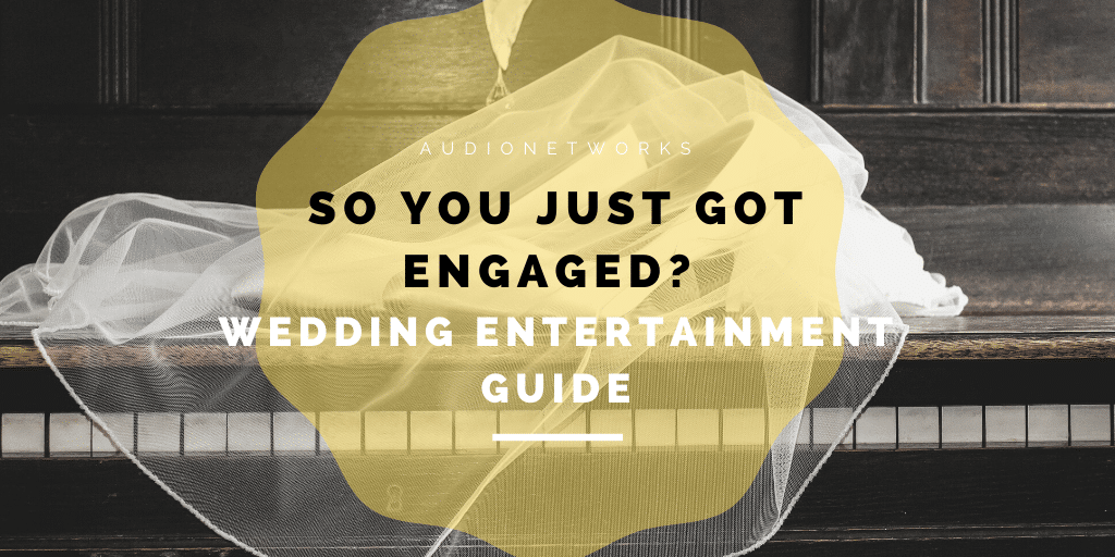 Easy Guide: Recently engaged & planning your wedding?