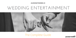 Weddings Bands Ireland: The Complete Guide for 2020