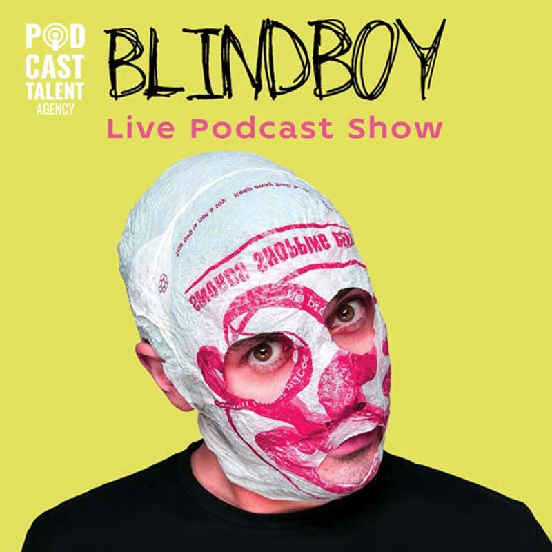 Blindboy