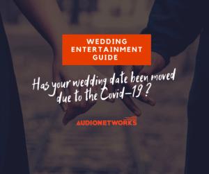 Wedding Entertainment Guide: