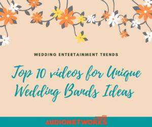 Top 10 videos for Unique Wedding Bands Ideas