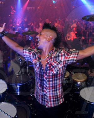 Drummer & DJ