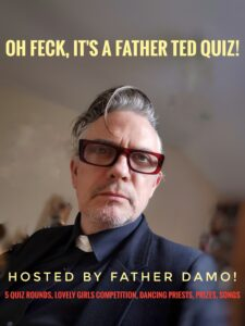 Father Ted Quiz Night