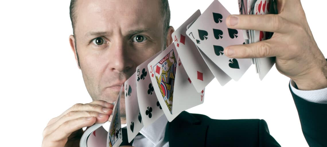 Magician – Jack Wise