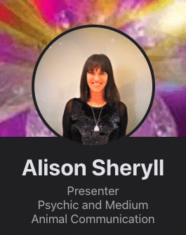 Psychic Medium & Animal Communicator