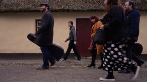 MAMO The Ultimate Irish Trad Band