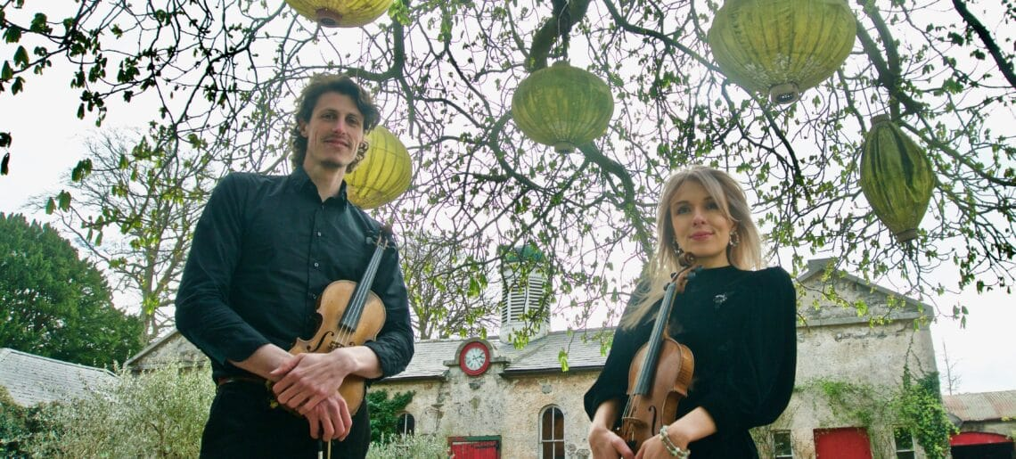 Duet Justice – Violin Duo