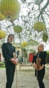 violin duo for hire audionetworks